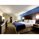 Relax In Our Spacious and Comfortable King Bed Guest Room