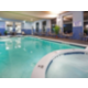 Indoor Heated Pool & Jacuzzi Whirlpool Spa open year round