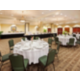 Enjoy a custom tailored event in our Ballroom for up to 300 guests