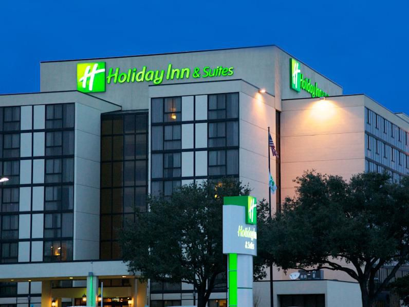 Holiday Inn & Suites Beaumont