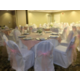 Our ballroom can hold up to 80 people