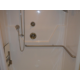 Accessible Roll-in Shower in King room & King Suite on first floor
