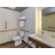 ADA Bathroom at the Holiday Inn & Suites Bellingham