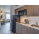 Deluxe Kitchen at Holiday Inn & Suites Bellingham