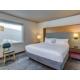 King Guest Room near Mt Baker Washington