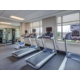 24-hour Fitness Center across from the Bellingham Airport