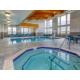 Saline Whirlpool Holiday Inn & Suites near Ferndale Washington
