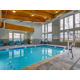 Relax by our Saline Pool Holiday Inn & Suites close to WWU