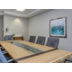One of a kind boardroom in Bellingham's Holiday Inn & Suites!