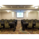 New LCD projectors and new comfort chairs for those long meetings