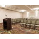 Theater seating available for 300+ in our spacious meeting rooms