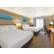 Camera con letto queen size
