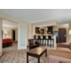 2 Room Suite with a Full Kitchen and 1 King Bed