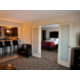 2 Room Suite with 2 Double beds and Full Kitchen