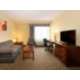 Large Comfortable King Bed Suite w/ Sofa Holiday Inn Chicago Dwtn
