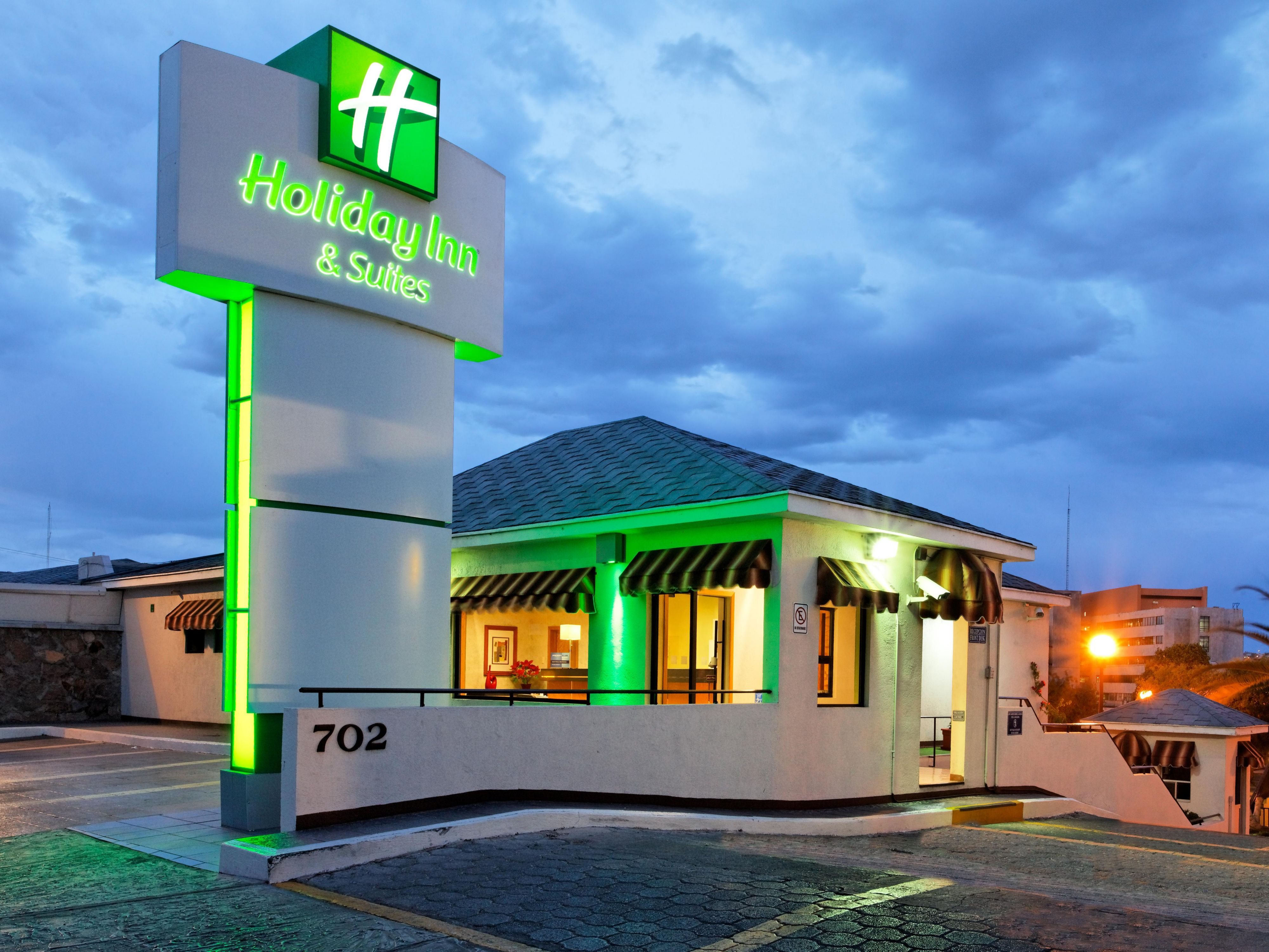 Holiday inn hotel suites chihuahua hotel by ihg for Hotel hotel hotel