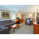 3-Room Suite with 2 Bedrooms and 2 Full Baths