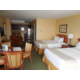 Junior Suite with 2 Queen Beds, Full Kitchen, Gulf Front