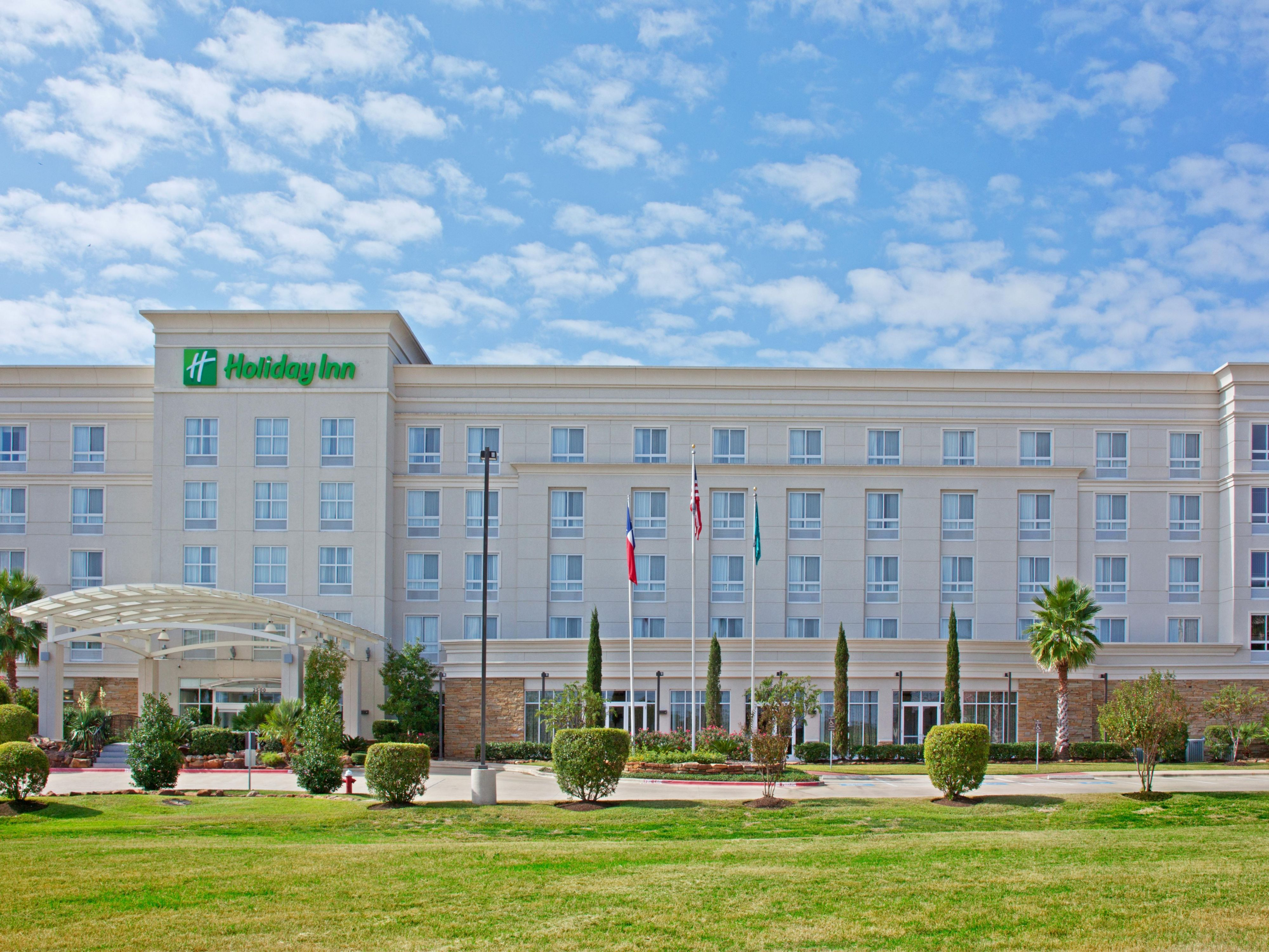 Holiday Inn & Suites Aggieland