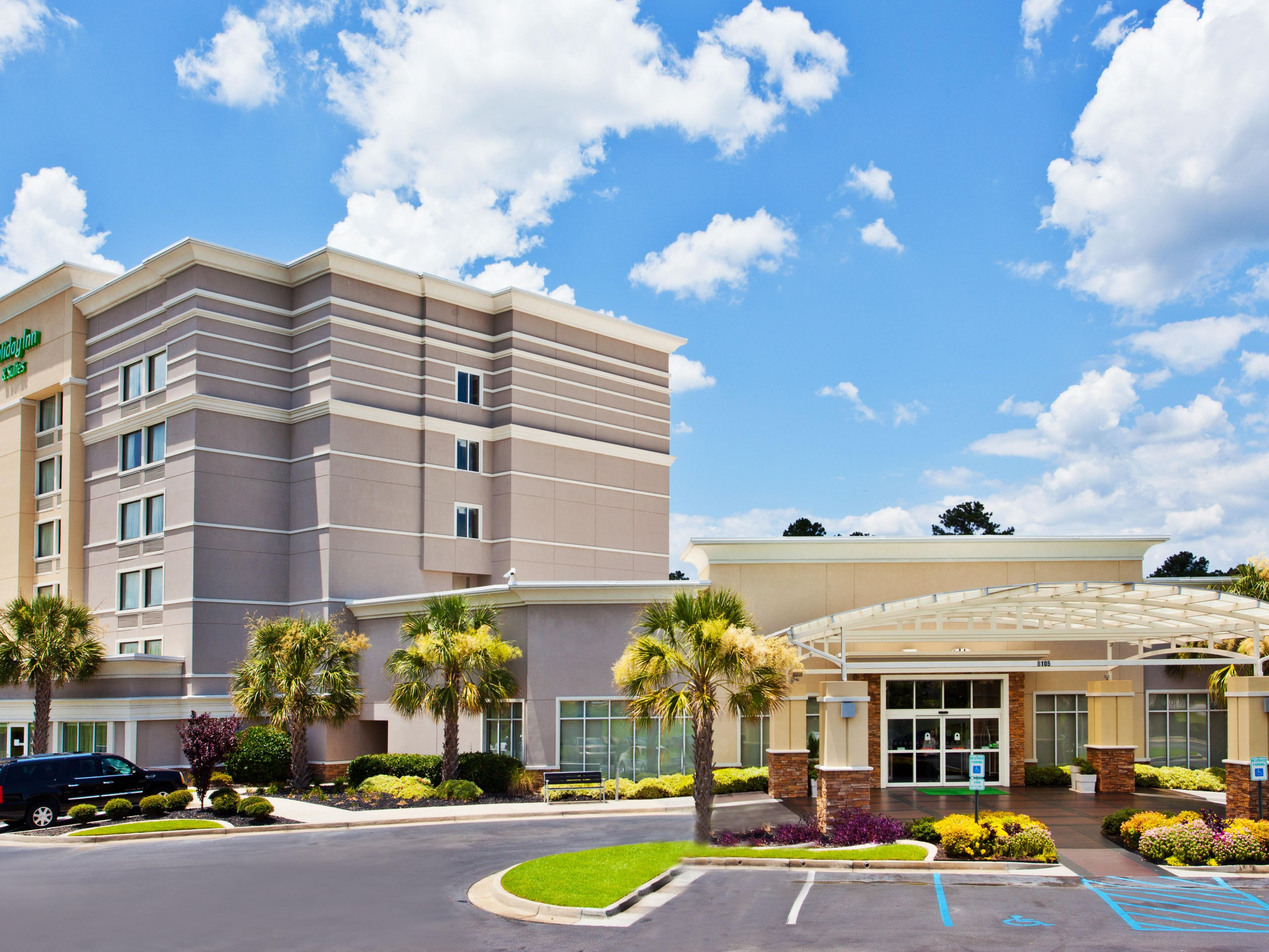 holiday inn hotel suites columbia n i 77 two notch rd hotel by ihg