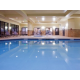 Indoor Swimming Pool--Open 24HRS