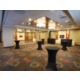 We offer 13 meeting rooms with 12,000 square feet.