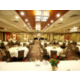 Our main ballroom can hold up to 600 people!