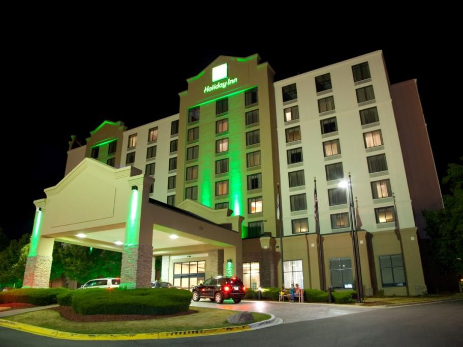 Canary Inn Hotel Holiday Inn Hotel And Suites