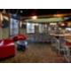 Bennigan's Restaurant VIP Section