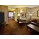 Junior King Suite Living Room Area