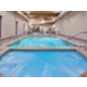 Enjoy our indoor swimming pool