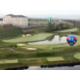 Blue Ridge Shadows Golf Club's back 9 plays near the hotel