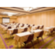 Our conference rooms can be set up and customized to your needs