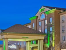 Holiday Inn Hotel & Suites Grande Prairie-Conference Ctr