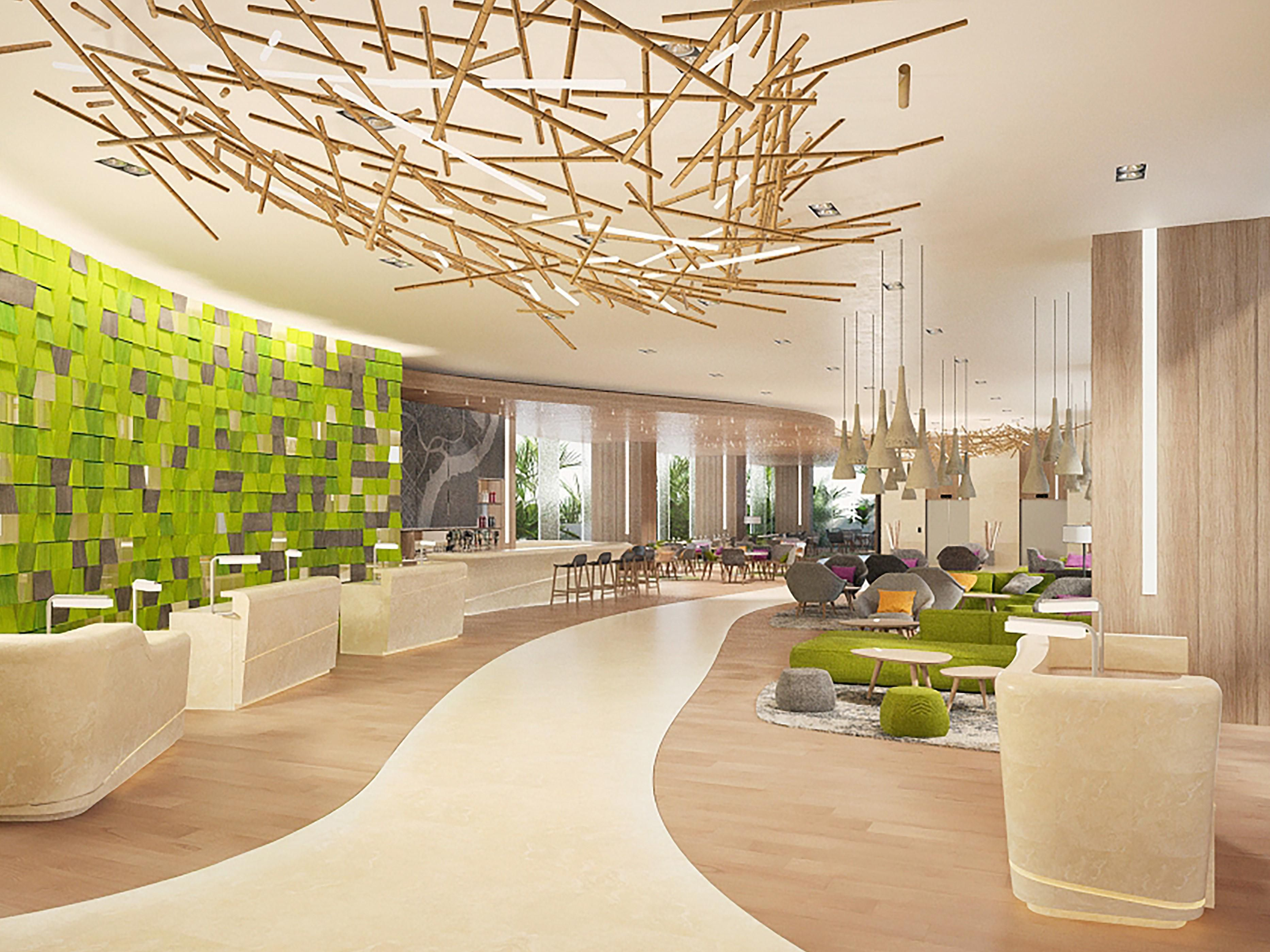 Holiday Inn Hotel & Suites Saigon Airport Hotel by IHG