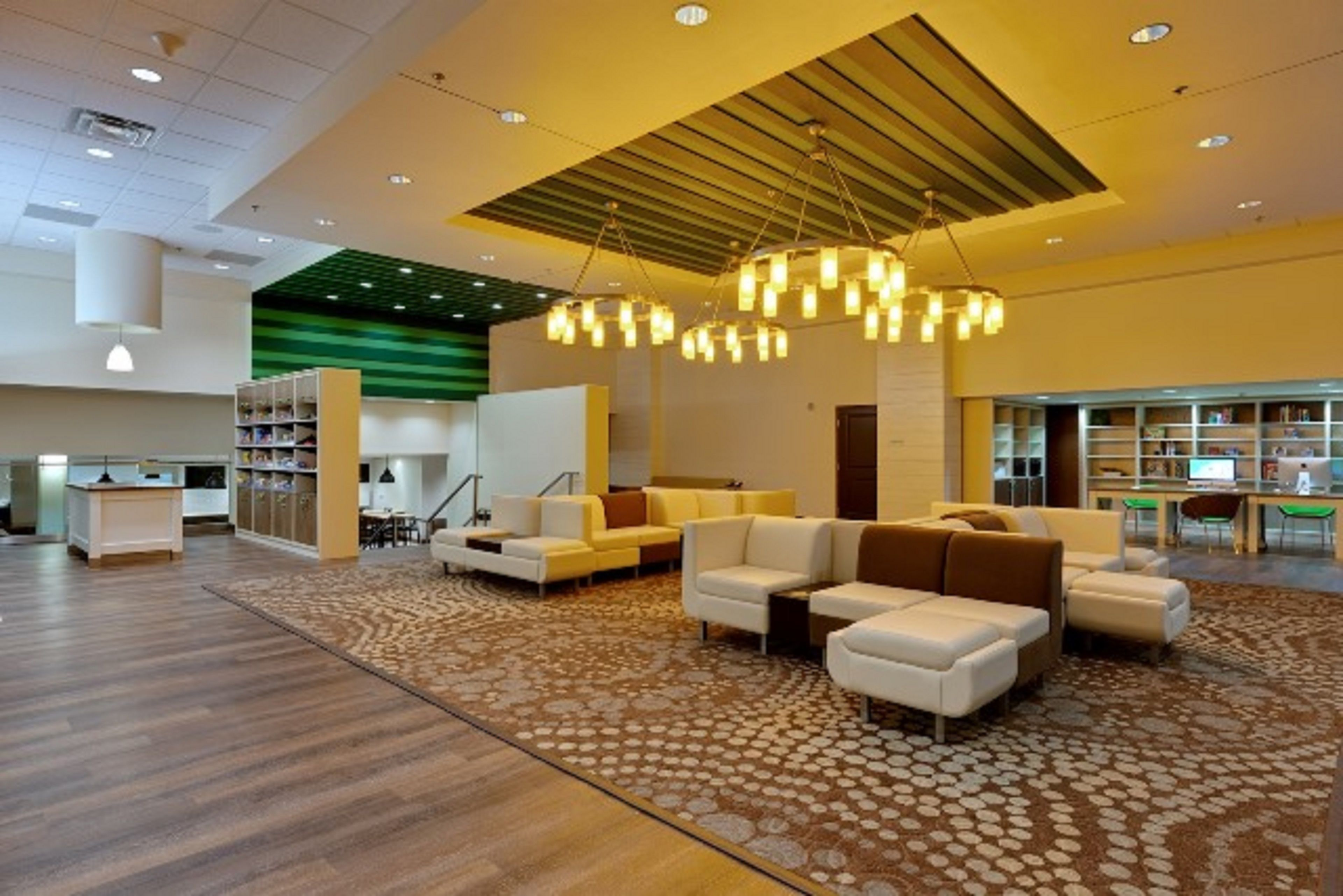 Houston Hotels: Candlewood Suites Houston NW - Willowbrook ...
