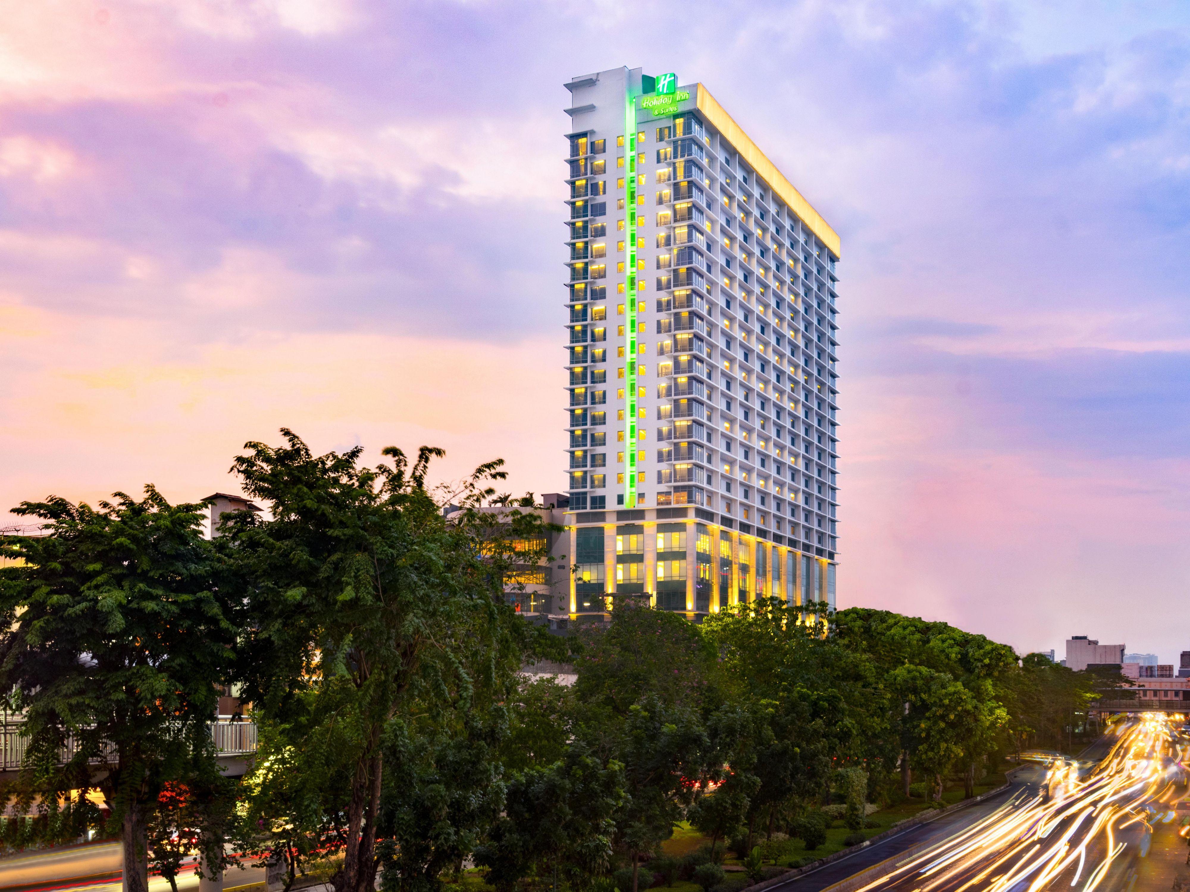 775039cf9884f Holiday Inn Hotel   Suites Jakarta Gajah Mada Hotel by IHG