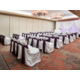 Our Elegant Ballroom to accommodate your Special Event.