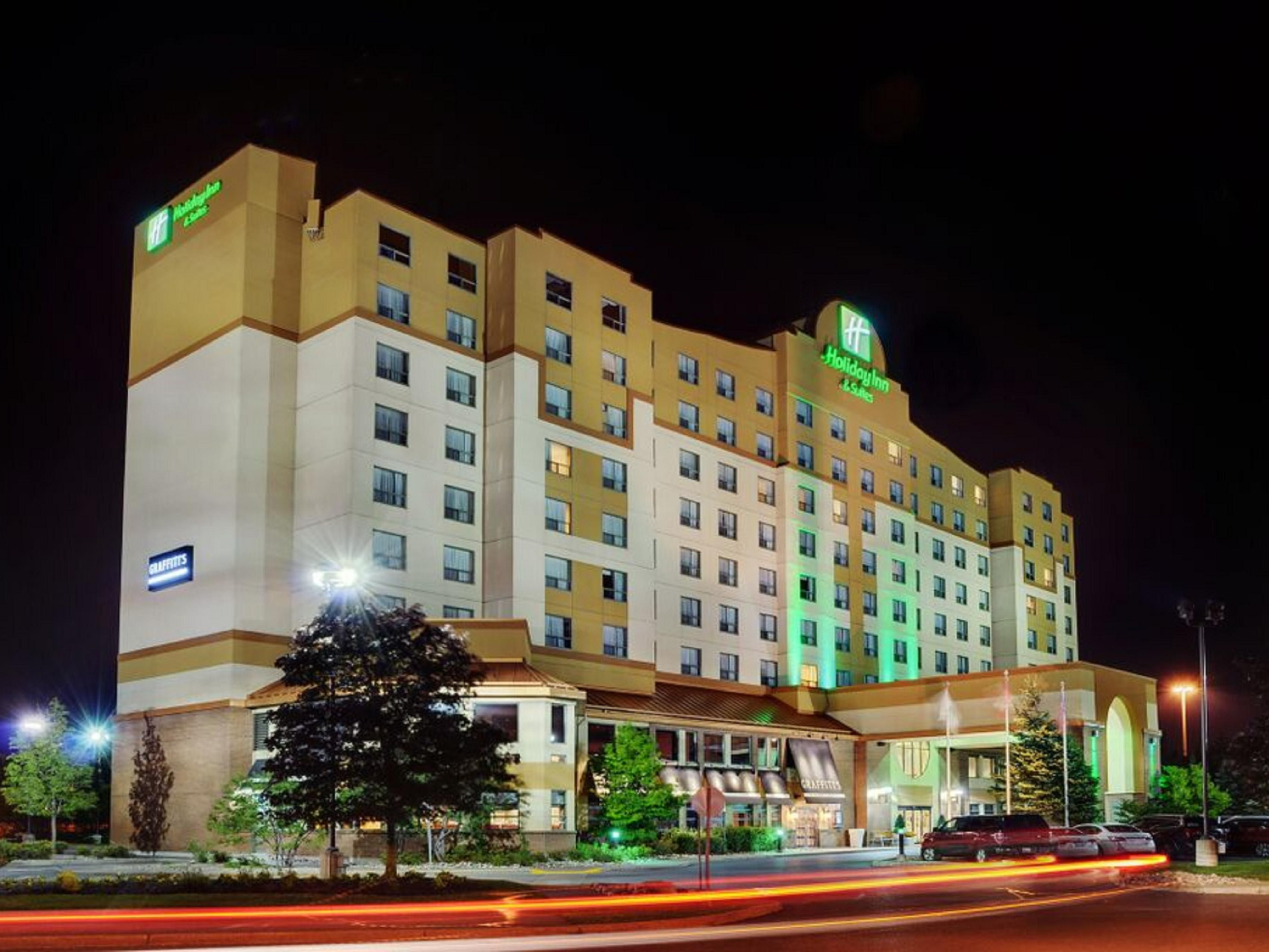Holiday Inn & Suites Ottawa-Kanata