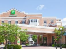 Holiday Inn Hotel & Suites La Crosse - Downtown