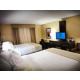 Guest Room- Double Queen Bed