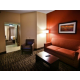 Suite- Living Area