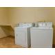 24-hour Laundry Facility