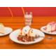 Dinner - Dessert Selections