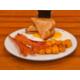 Breakfast - Best-4-Value Breakfast