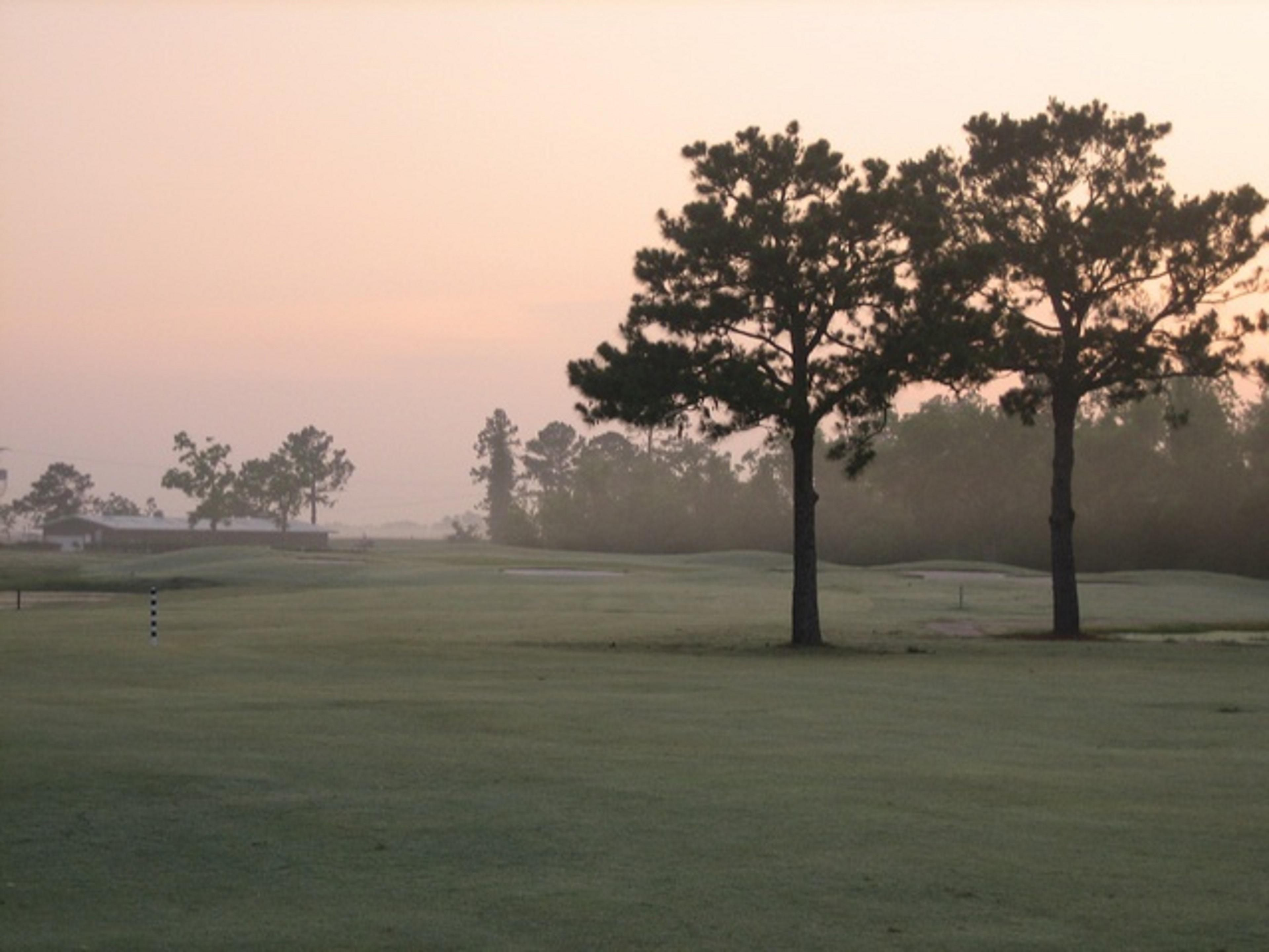 Golf Course - Mallard Cove