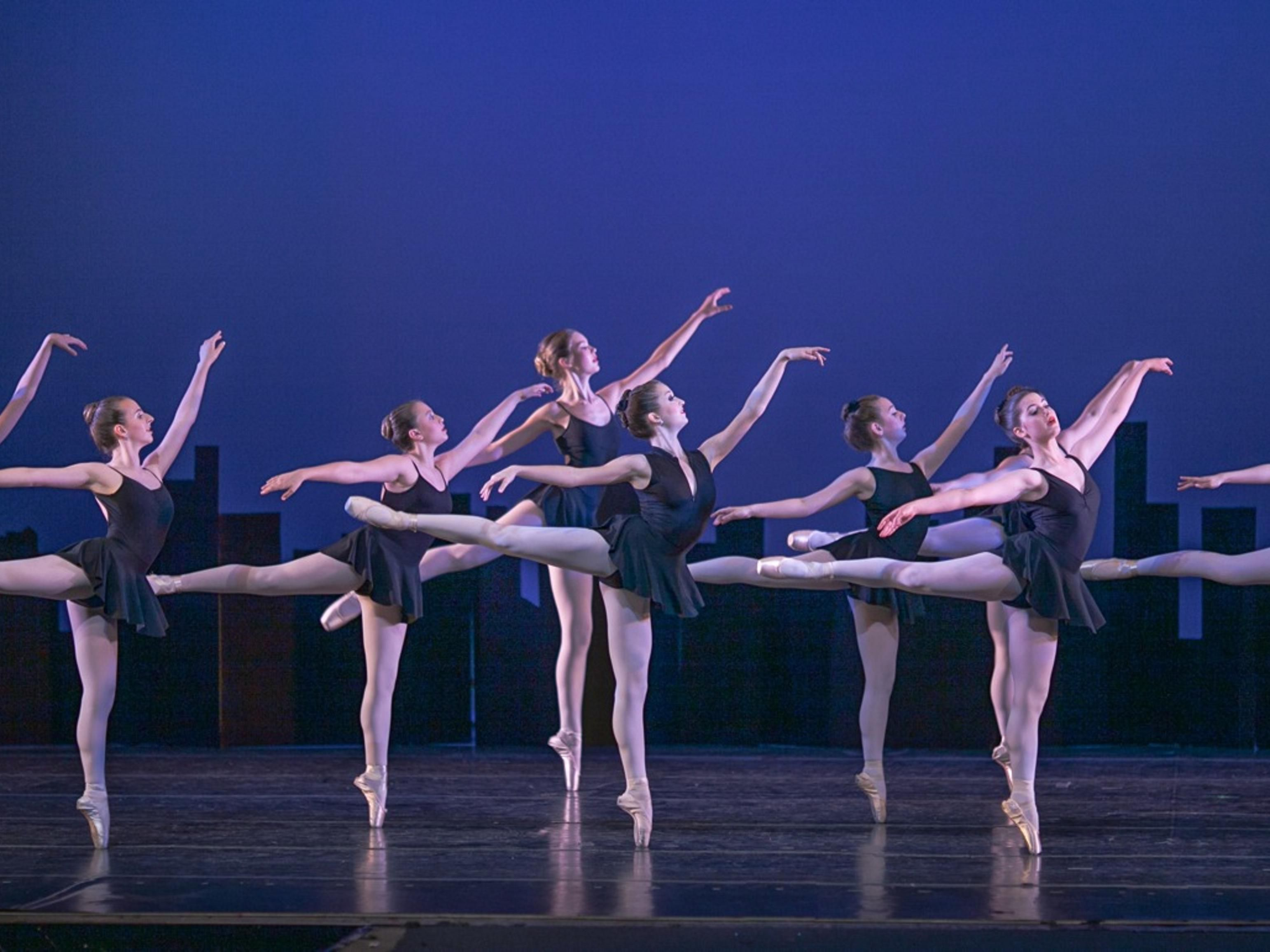 Lake Charles Civic Ballet