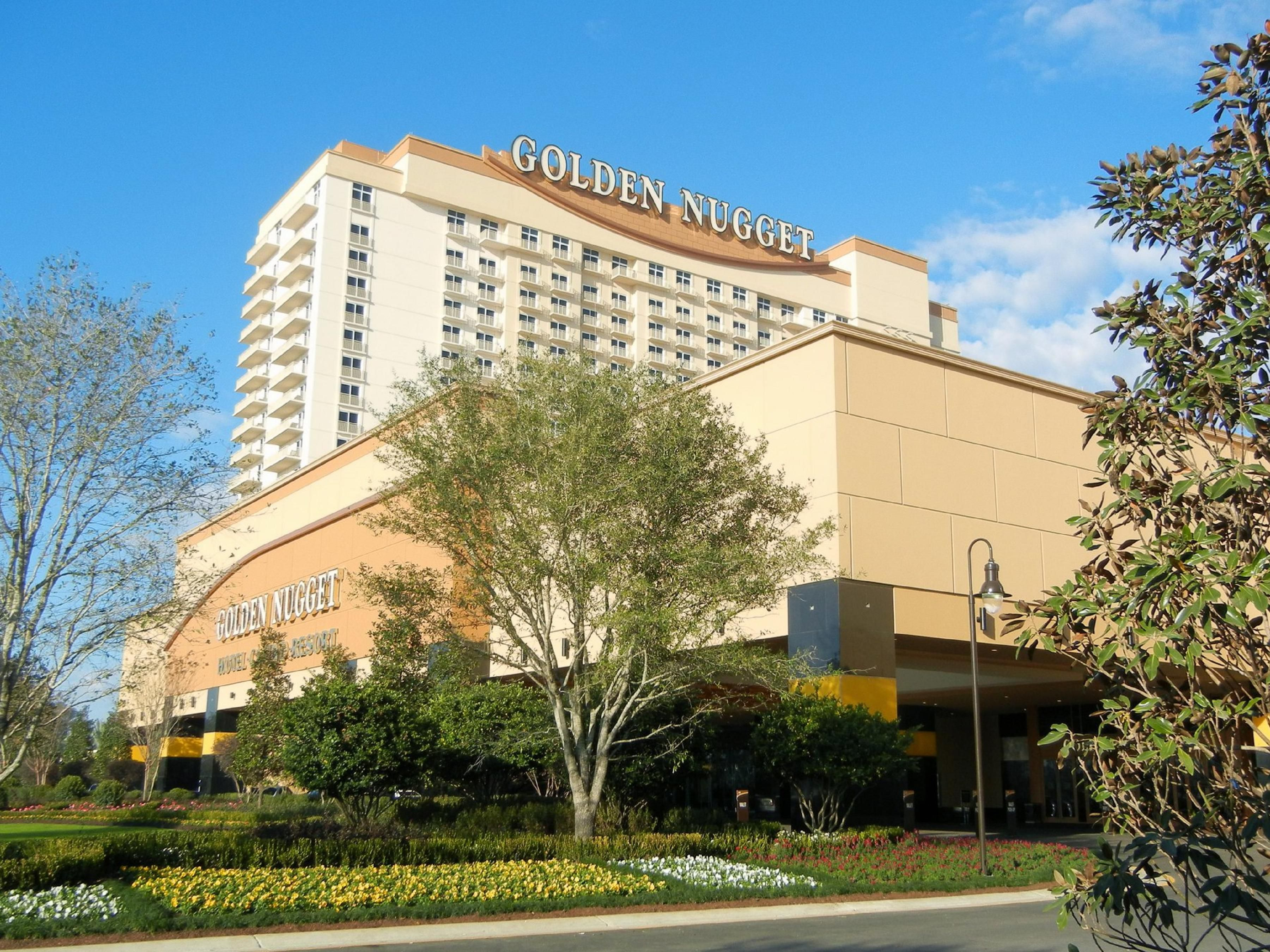 Golden Nugget Resort & Casino