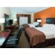 Two Queen Bed Standard Guest Room