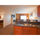 Executive Hospitality Suite
